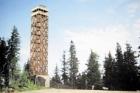 Rozhledna na šumavském Špičáku se začne letos stavět