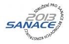 Sanační dílo a sanační materiál roku 2012