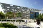 Laserové centrum ELI postaví za 1,5 mld. Metrostav, OHL ŽS a VCES