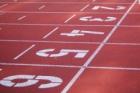 Ve Slaném otevřeli opravený atletický stadion za 20 mil. Kč