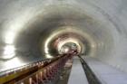 Betonářská exkurze: Výstavba trasy V.A pražského metra