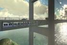 Turci zahájili výstavbu třetího mostu přes úžinu Bospor