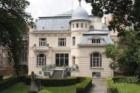 7. Betonářská exkurze – Rekonstrukce vily Löw-Beer a vila Tugendhat v Brně