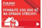 Už jen čtyři dny zbývají do ukončení registrace do soutěže firmy Ruukki o rekonstrukci střechy zdarma!