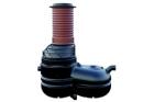 Nové odlučovače ropných látek Oil Stream Centaro NS