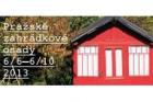 Výstava Pražské zahrádkové osady