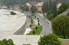 Zájem o protipovodňové stěny vzrostl, pořízení je třeba připravit