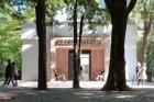Národní galerie vyhlásila soutěž na expozici pro bienále architektury