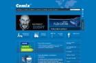 LB Cemix má nové webové stránky