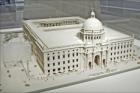 Berlín začal stavět zámek, panují obavy z problémů jako u letiště