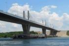 Přes Dunaj na bulharsko-rumunské hranici vyrostl druhý most