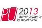 Konference Povrchové úpravy ve stavebnictví 2013