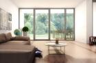 Systém Inoutic Eforte – okna a dveře bez kompromisů mezi kvalitou a parametry tepelné izolace
