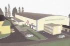 Nový zimní stadion v Poděbradech se má začít stavět koncem června