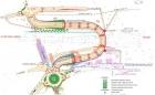 Do konce června začne výběrové řízení na železniční nadjezd v Poděbradech