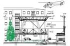 V liberecké nemocnici začali stavět heliport za 41 miliónů korun