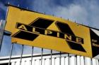 Rakouská stavební společnost Alpine Bau vyhlásila bankrot