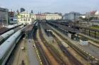 Praha schválila změnu umožňující přestavbu Masarykova nádraží