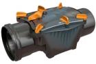 Zpětné klapky pomohou zabránit zatopení vašeho domu