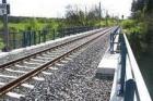 Začala modernizace železnice Tábor–Sudoměřice za 1,5 miliardy korun