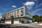 Stavební chemie Ceresit v novém čtyřhvězdičkovém sportovně-relaxačním hotelu Davídek v Trutnově