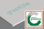 Ekologické nemocniční pokoje s minimem emisí díky deskám fermacell greenline