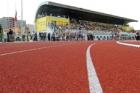 Atleti v Plzni mají nový stadion za 107 miliónů korun