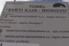 V Dalmácii u Makarské otevřeli tunel mezi dálnicí a pobřežím