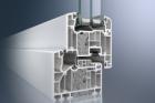 Nový plastový systém pro okna Schüco Alu Inside bez ocelových výztuží