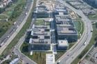 Starwood Capital koupil v Praze kancelářský komplex dvanácti budov The Park