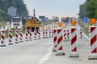 OHL ŽS opět začala opravovat D1 mezi Lhotkou a Velkou Bíteší