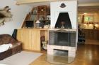 Kompletní rekonstrukce krušnohoské chaty s pomocí desek a podlah fermacell