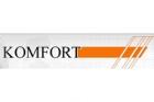 Firmě Komfort loni klesly tržby pod půl miliardy