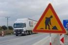 Na dálnici D2 budou kvůli opravám uzavřeny dva úseky