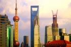 V Šanghaji finišuje stavba druhé nejvyšší budovy světa
