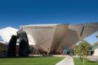 Na výstavě v Brně jsou vystavena díla architekta Libeskinda
