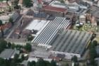 Radnice v Ústí n. O. vypíše soutěž na využití areálu bývalé Perly