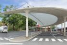 V Náchodě začala stavba autobusového nádraží za 35 mil. Kč