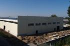 Výstaviště v Lysé n. L. bude mít novou halu za zhruba 50 miliónů