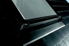 Zastínění střešních oken Roto