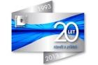 Stavební firma DOSTING Brno oslaví 20 let