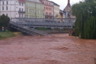 Jaroměř vyhlásí soutěž na nový most přes Labe