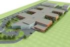 Vědecké centrum Biocev budou stavět firmy Zlínstav a Pozimos