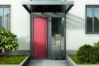 Elegantní a bezpečné vchodové dveře Inoutic