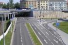 Prodloužená Porážková ulice usnadní průjezd centrem Ostravy