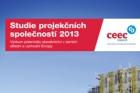 CEEC Research: Studie projekčních společností 2013