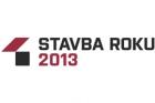 Soutěž Stavba roku 2013 – nominace