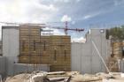 Nástrojem k dosažení zvýšené kvality pohledového betonu je bednění