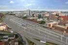 Rekonstrukce nádraží v Olomouci bude zahájena 7. října