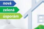 Přednáška Podmínky programu Nová Zelená úsporám